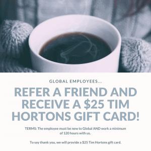 referral program coffee gift card